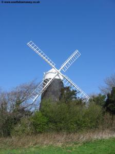 The Jack Windmill
